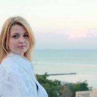 ) :: Римма Чумаченко