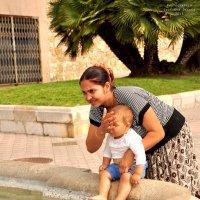 Жаркий день в Тарагоне :: Оксана Гуляева