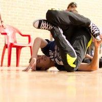 На танцполе. :: Dmitry Doronin