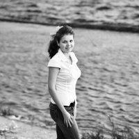Харачевская плотина :: Женя Рыжов