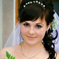 Невеста :: Ольга Фото