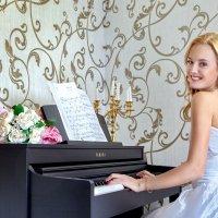 студийная съемка :: Оксана Богачева