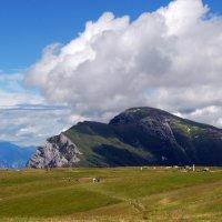 Monte Balgo,Italy :: Вероника Любимова