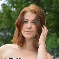 Анастасия Катушкина :: Olya Anikina