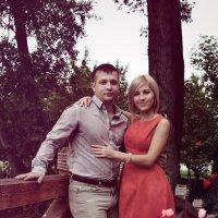 Паша и Вика :: Кристина Баран