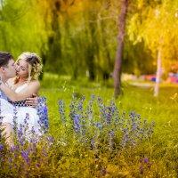 Love story... :: Ирина Григорьева
