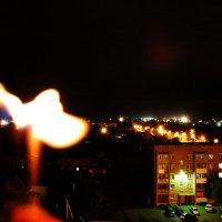 свет и ночь :: Виктория Ташланова