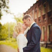 свадьба :: Катя титова