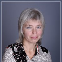 Портрет жены 2 :: Jossif Braschinsky