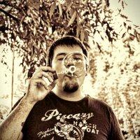 bubble ... :: Роман Шершнев