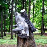 Скульптура :: Виктория Горячева