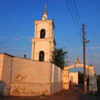 Туристы здесь не ходят :: Николаева Наталья