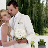 Свадьба :: Юлия Самойлова