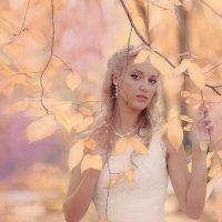 Потрет невесты :: Светлана Зайцева