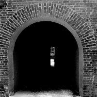 Путь в неизвестность :: Павел Зюзин
