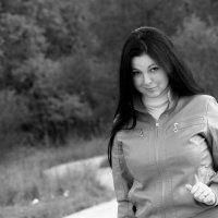 Кристина :: Екатерина Ануфриева