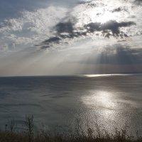 Море :: Виталий Волкоморов