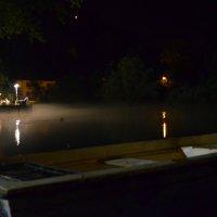 на озере... :: Uliana Nezgodynska