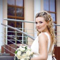 невеста** :: Настя Гончарова
