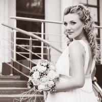невеста* :: Настя Гончарова