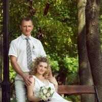 свадебная :: Настя Гончарова
