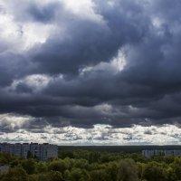 небо :: Татьяна Белоус