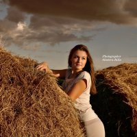 Маруся :: Юленька Shutova