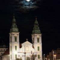 Церковь :: Alexander Solomakha