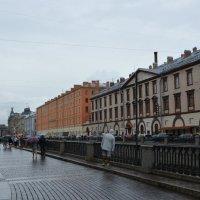 Санкт-Петербург :: Olya Anikina