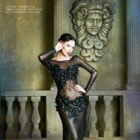 Fashion :: Анна Емельянова