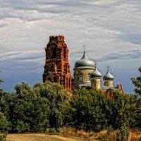 Купола России :: Геннадий Коробков