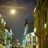 вечер :: Олег Марусик
