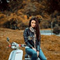 Прекрасная Маша :: Анастасия Ткаченко
