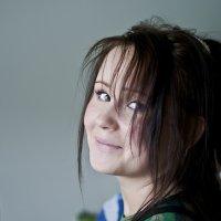 оранжевое настроение :: Allika B