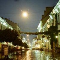 Кобылянская улица :: Олег Марусик