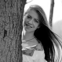 Улыбка... :: Наташа С