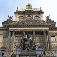 Пражский музей. :: nakip1