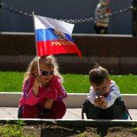 Дети :: Елена Иванченко