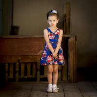 дети :: Диана Сарафанова