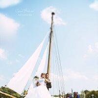 Свадьба :: Сергей Бабичев