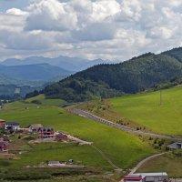 Nearly from Orava :: Roman Ilnytskyi