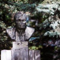 И Ленин такой молодой,  И юный Октябрь впереди... :: Шурик Волков