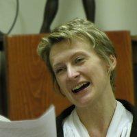 Женщина, которая поёт :: Александр Рябчиков