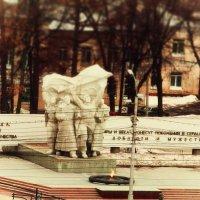 eternal flame ... :: Роман Шершнев