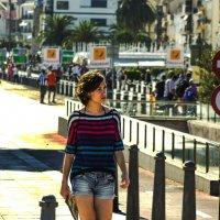 Turist v Salou...) :: Jio_Salou aticodelmar