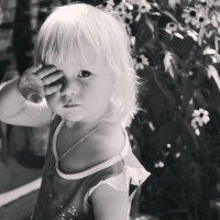 Настенька :: Юлия Порецкая