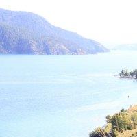 Okanagan Lake :: Krista Kuznetsova