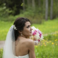 Невеста :: Elena Nikitina