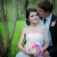 Красивая пара :: Elena Nikitina