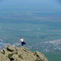 На краю :: Светлана Попова
